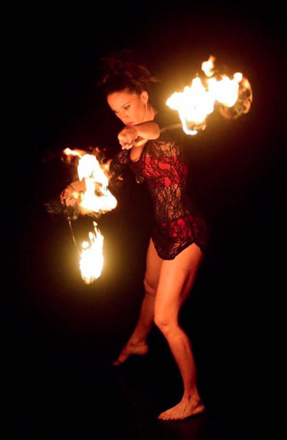 Fuego MF